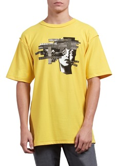 Volcom Noa Head Noise T-Shirt