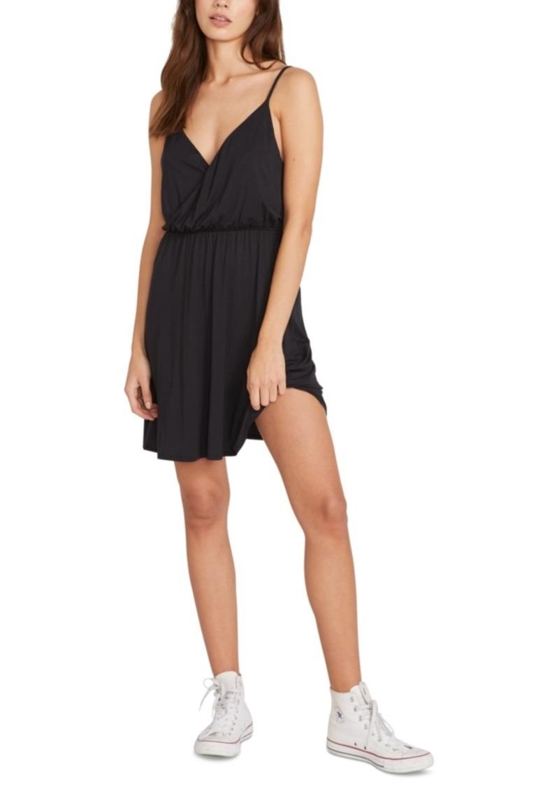 Volcom Not My Luv Camisole Dress