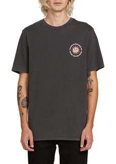 Volcom Nuke Kooks Graphic T-Shirt