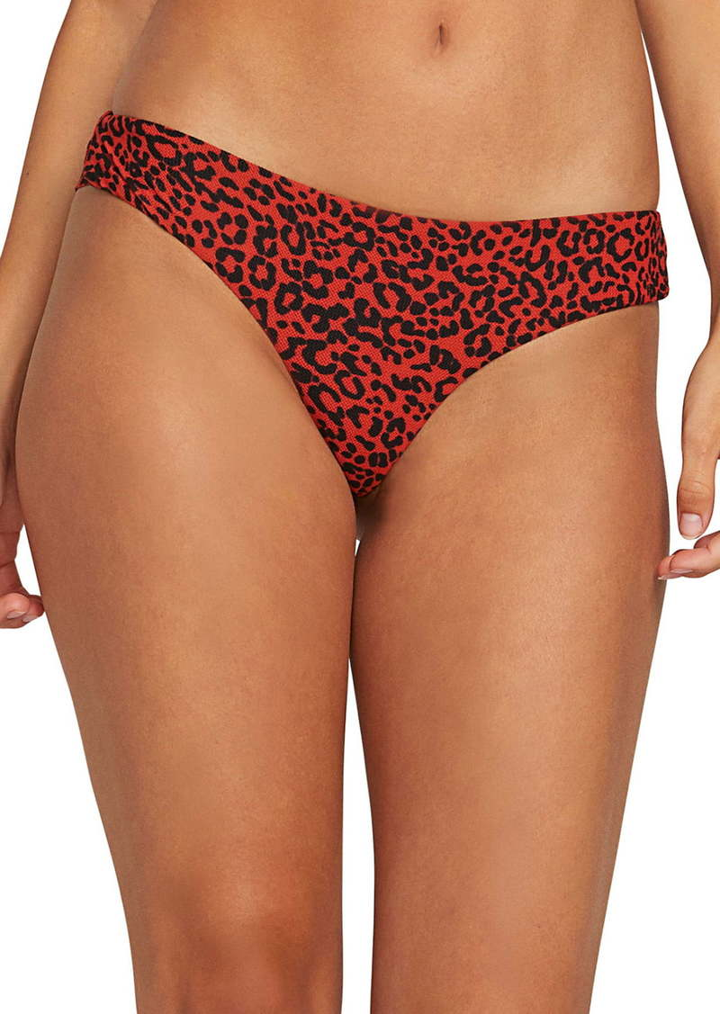 Volcom On the Spot Bikini Bottoms