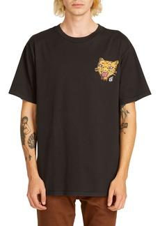 Volcom Ozzie Tiger T-Shirt