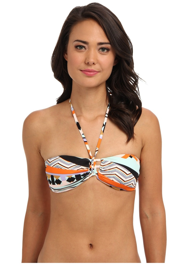 Volcom Party Crasher Bandeau Top