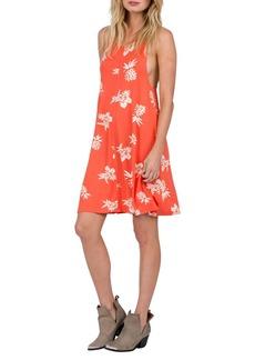 Volcom Pine for Me Racerback Dress