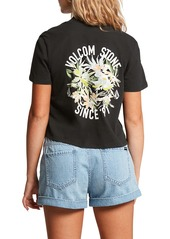 Volcom Pocket Dial Graphic Tee
