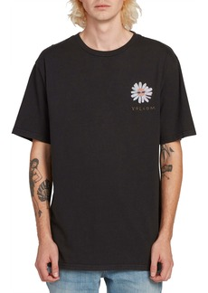Volcom Power Floral Graphic T-Shirt