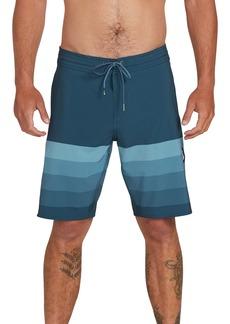 Volcom Quarta Static Stony Board Shorts