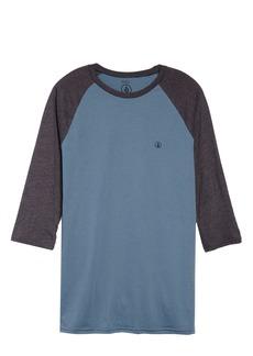 Volcom Raglan T-Shirt