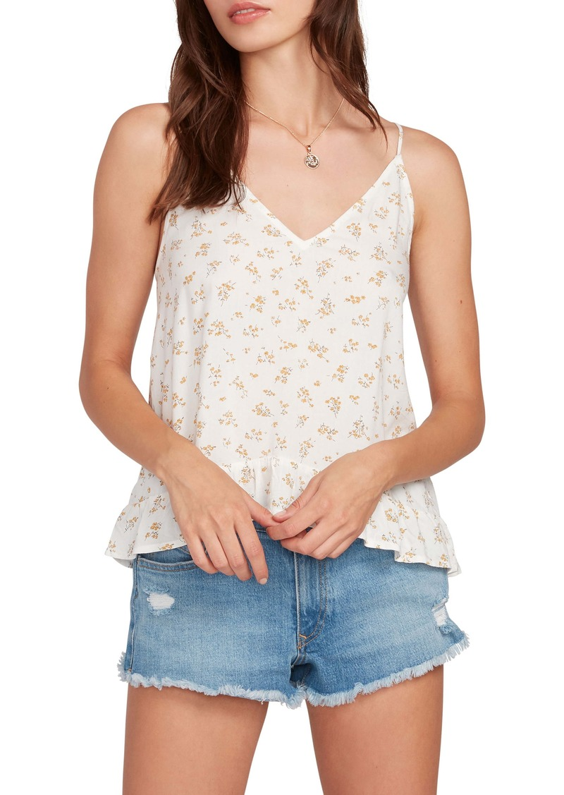Volcom Read the Room Camisole