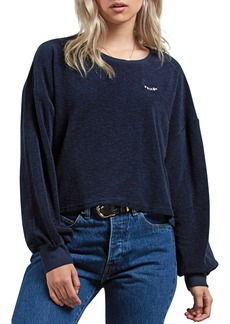 Volcom Recommended 4 Me Puff Sleeve Tee