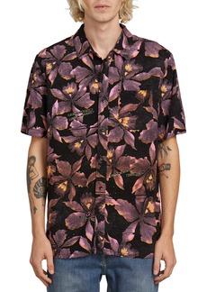 Volcom Resorto Vallarta Woven Shirt