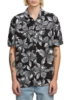 Volcom Resorto Vallarta Woven Shirt