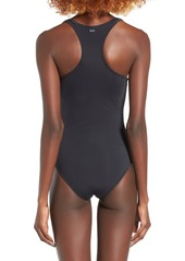 Volcom Salty Air Strappy One-Piece Swimsuit