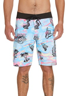 Volcom Save Our Oceans Board Shorts