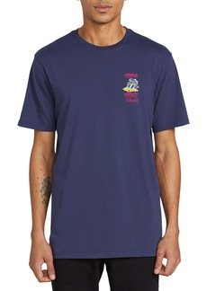 Volcom Save Our Oceans Hawaii Graphic T-Shirt