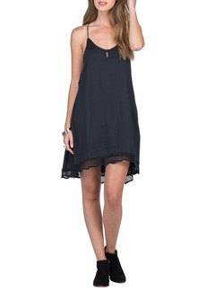 Volcom Scoop Da Loop Swing Dress