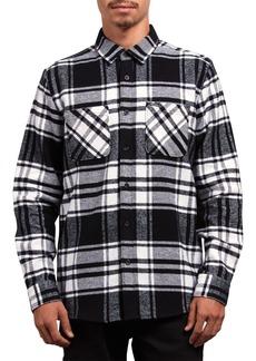 Volcom Shader Flannel Shirt