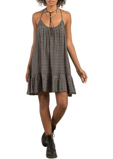 Volcom Simple Things Dress