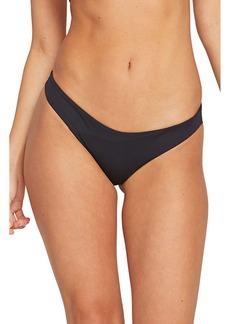 Volcom Simply Seamless Bikini Bottoms