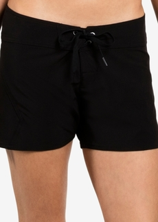 "Volcom Simply Solid 5"" Boardshort Women's Swimsuit"
