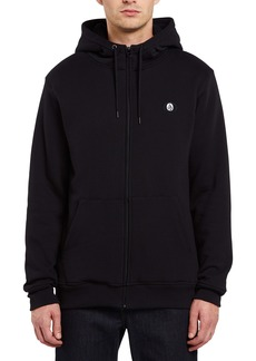 Volcom Single Stone Fleece Zip Hoodie