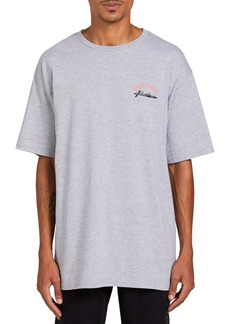 Volcom Skelax Logo Graphic Tee