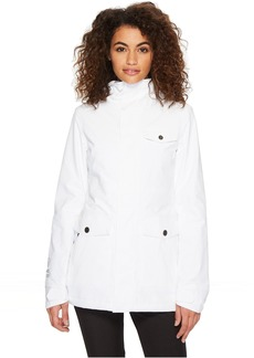Bow Insulated GORE-TEX® Jacket