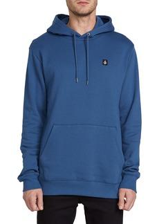 Volcom Solid Hooded Sweatshirt