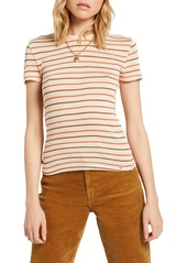 Volcom Some Suns Short Sleeve Top
