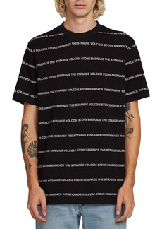 Volcom Speak to You Longline T-Shirt