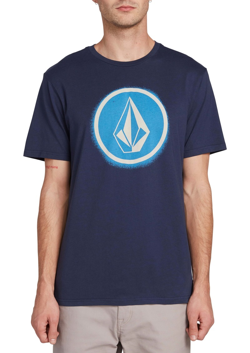 Volcom Spray Stone Graphic T-Shirt