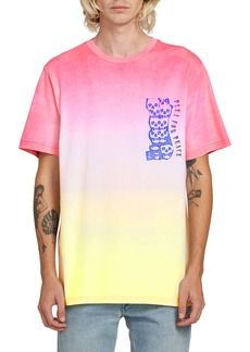 Volcom Stage Peace Ombré T-Shirt