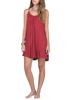 Volcom Starry Flite Swing Dress