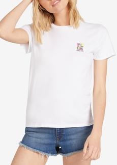 Volcom Stoked On Stone Crewneck T-Shirt