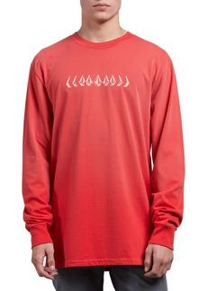 Volcom Stone Cycle Long Sleeve T-Shirt