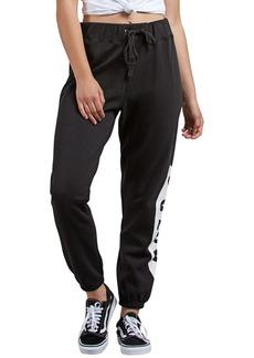 Volcom Stone Fleece Sweatpants