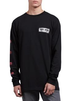 Volcom Stone Void Graphic T-Shirt