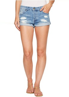 Volcom Stoned Shorts Rolled