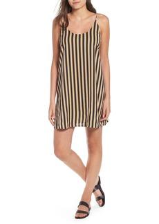 Volcom Stoney Stripe Slipdress