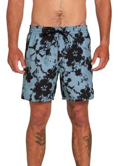 Volcom Submerger Swim Trunks