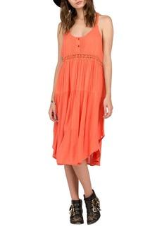 Volcom Summit Stone Dress