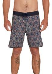 Volcom Sun Medallions Stoney Board Shorts