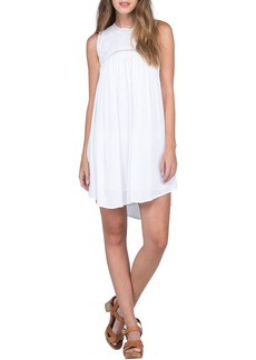 Volcom Sunset Path Swing Dress