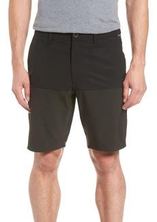 Volcom Surf 'n Turf Block Hybrid Shorts