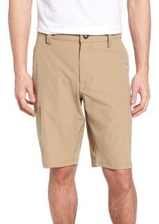 Volcom Surf N' Turf Dry Cargo Hybrid Shorts
