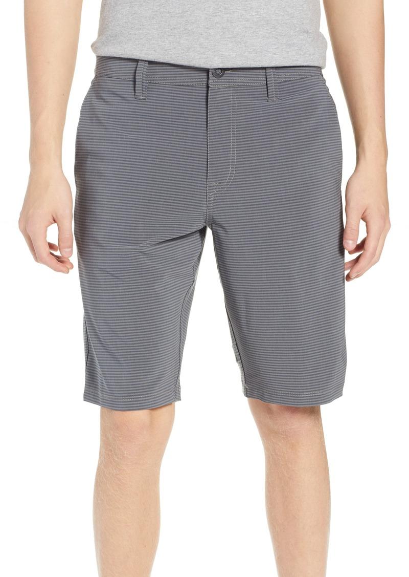 76243a87f4 Volcom Volcom Surf N' Turf Mix Hybrid Shorts   Shorts