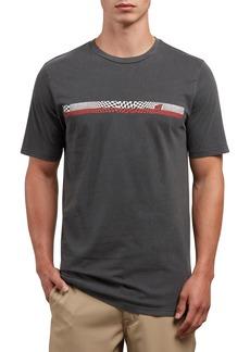 Volcom System Manic Graphic T-Shirt