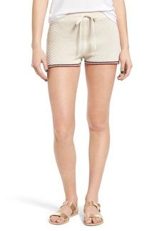 Volcom Thumbs Up Knit Shorts