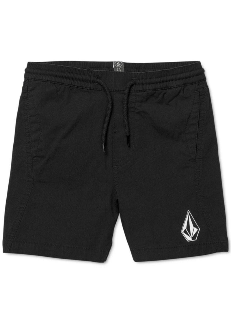 Volcom Toddler & Little Boys Stones Shorts