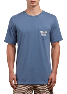 Volcom Transmit Pocket T-Shirt