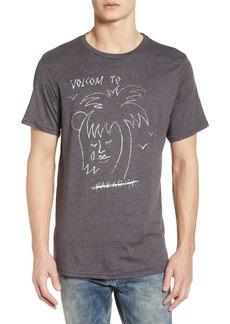 Volcom Tropical Depression T-Shirt